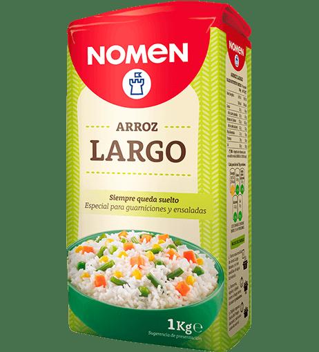 ARRÒS LLARG