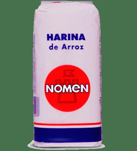 FARINA D'ARRÒS