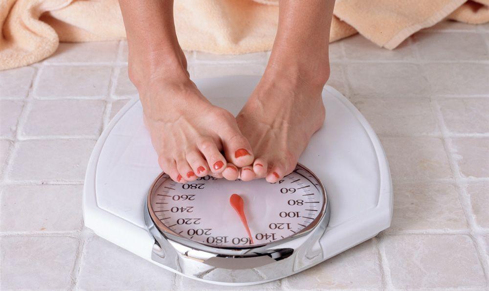 ¡Yo no quiero adelgazar! Aprende a engordar con salud
