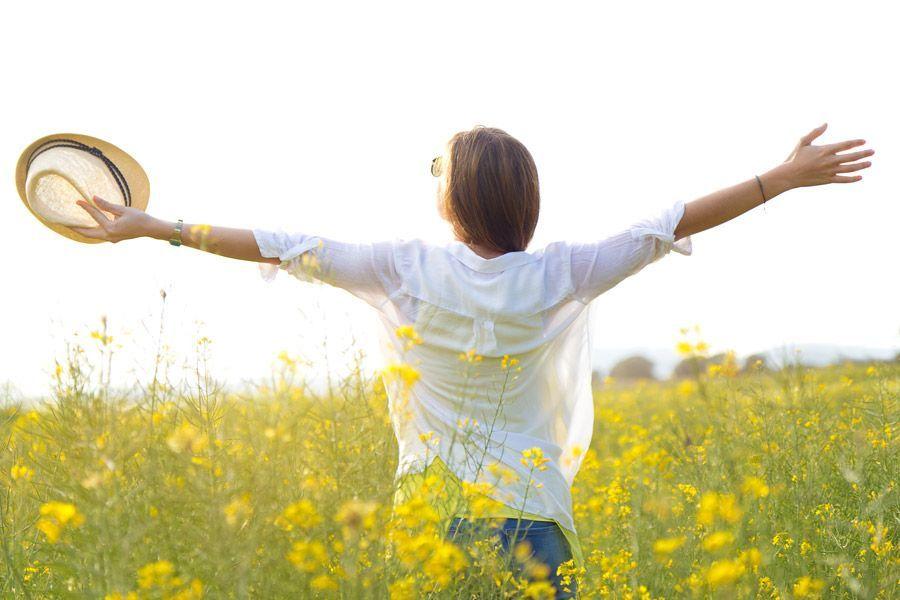 10 trucos para cuidar de tus defensas en primavera