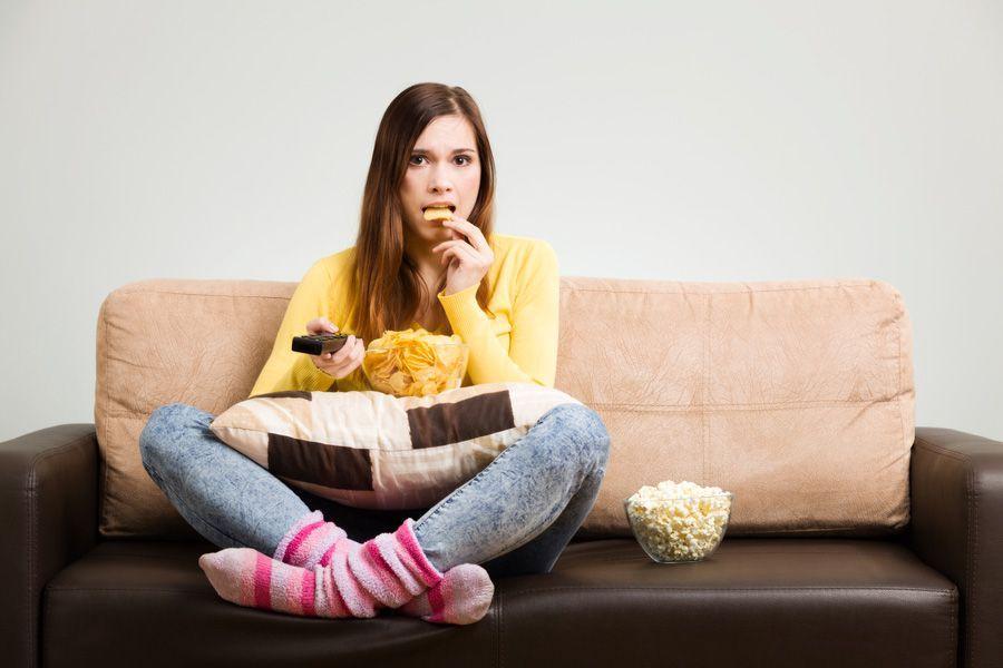 ¿Sientes ansiedad a la hora de comer? ¡Averigua cómo vencerla!