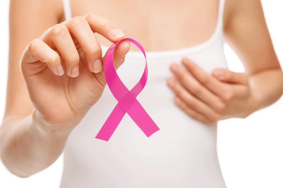 19 d'octubre: Dia Contra el Càncer de Mama