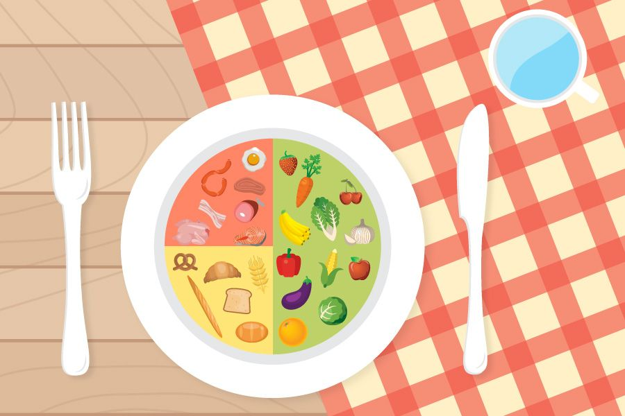 Com preparar un menú setmanal variat i equilibrat