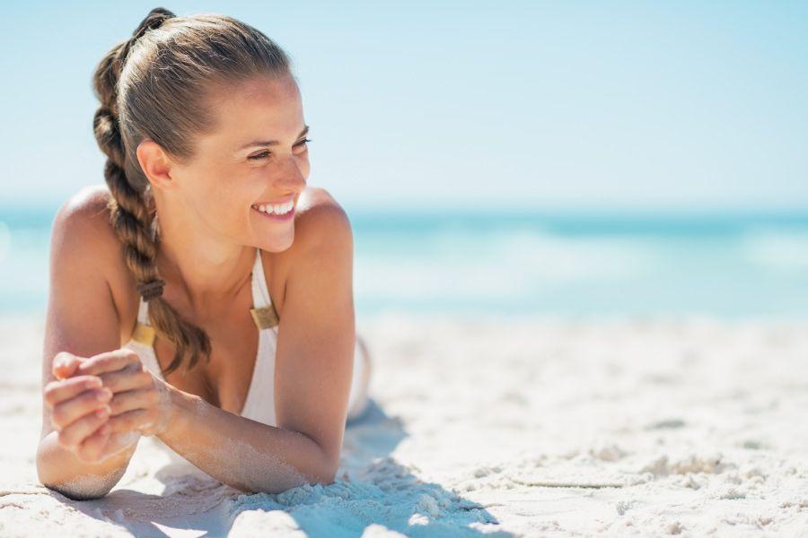 Cuida el teu cos amb l'arribada del sol