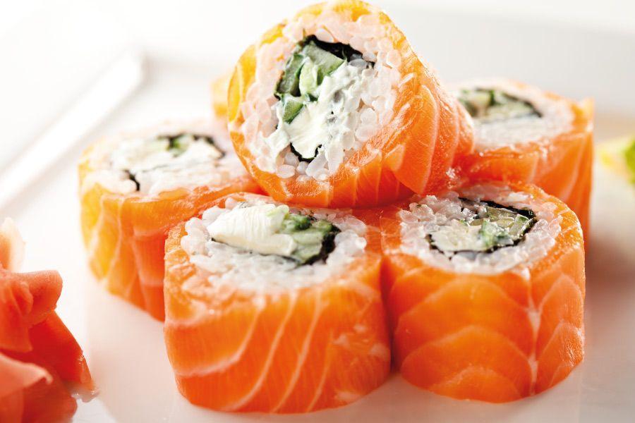 18 de junio: Día Internacional del Sushi