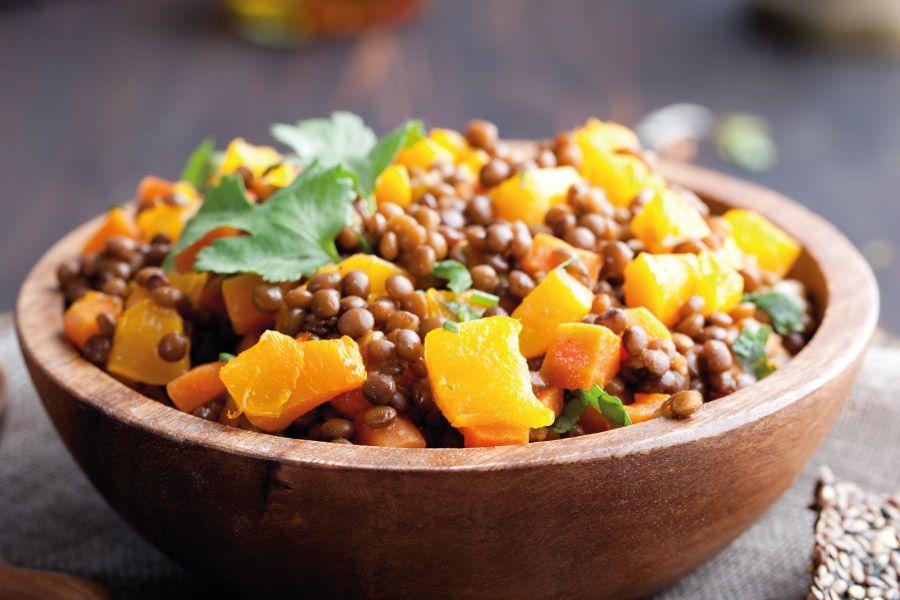 5 receptes d'amanida per donar varietat al teu estiu