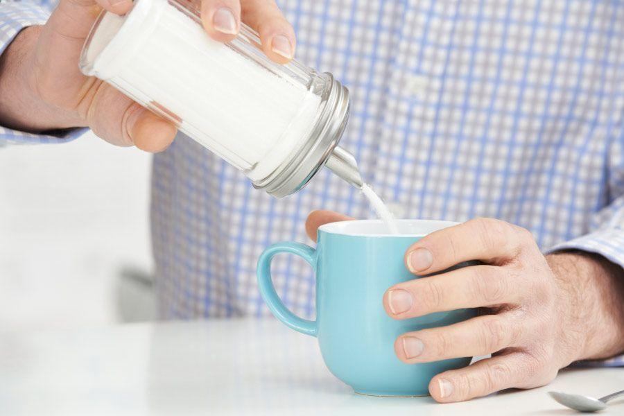 Cómo puedo reducir el consumo de azúcar