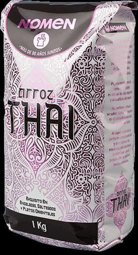 ARRÒS THAI NOMEN