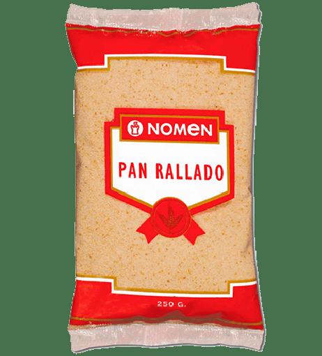PAN RALLADO CLÁSICO