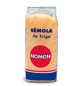 Sémolas