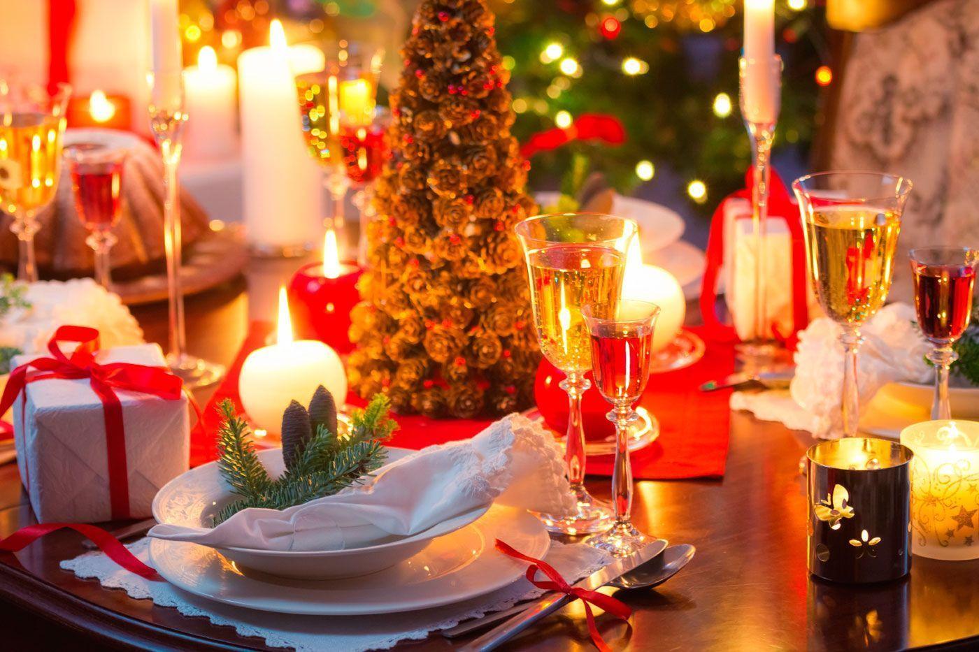 Platos fáciles y originales para tu mesa de Navidad