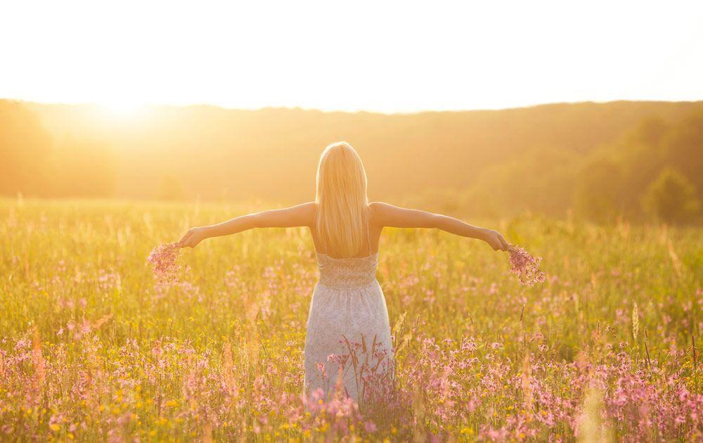 Saps què és l'astènia primaveral? Evita-la menjant sa i equilibrat