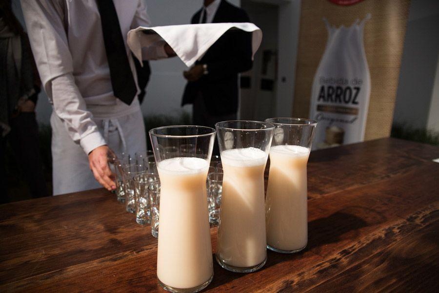 Descobreix els beneficis i usos culinaris de la beguda d'arròs Nomen