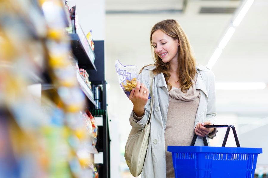 Alimentos light y alimentos 0%. ¿Son lo mismo?
