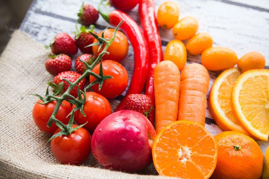 Aquesta primavera, descobreix el poder dels antioxidants