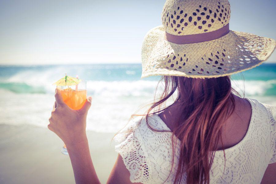 Cuida tu hidratación de forma sana y equilibrada este verano
