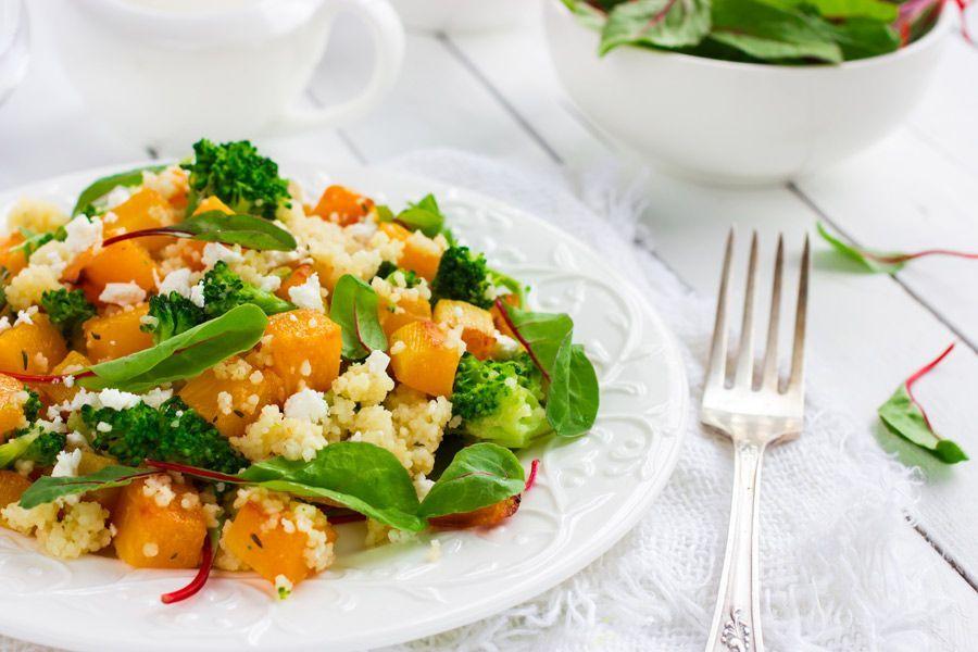 """5 recetas vegetarianas para """"tupper"""""""