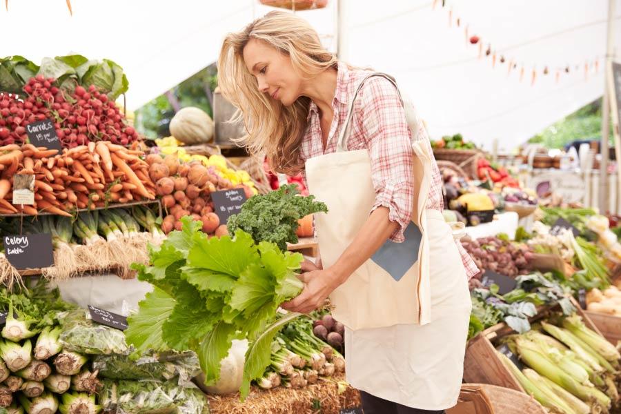 16 d'octubre: Dia Mundial de l'Alimentació; cap a una alimentació sostenible