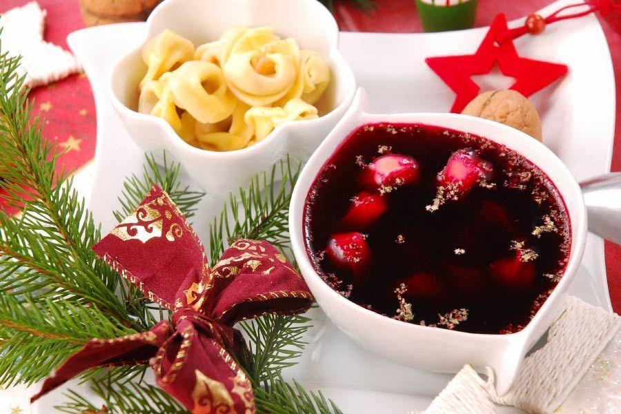 Receptes nadalenques de tot el món
