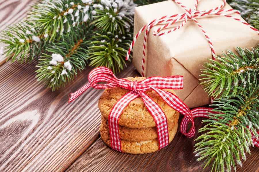 Recetas de postres para estas Navidades