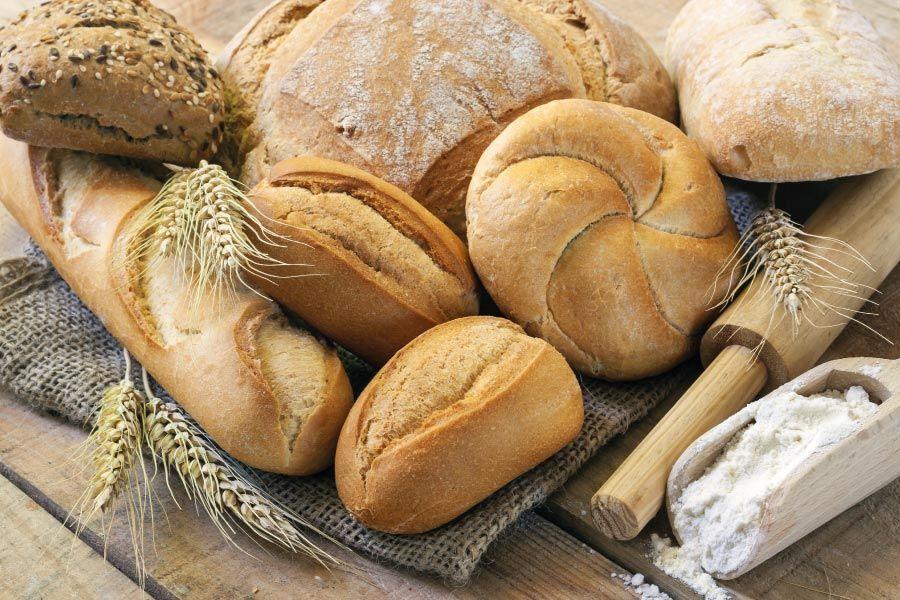 Todo sobre el gluten