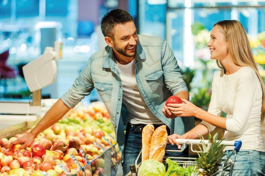 ¿Mercado o supermercado?