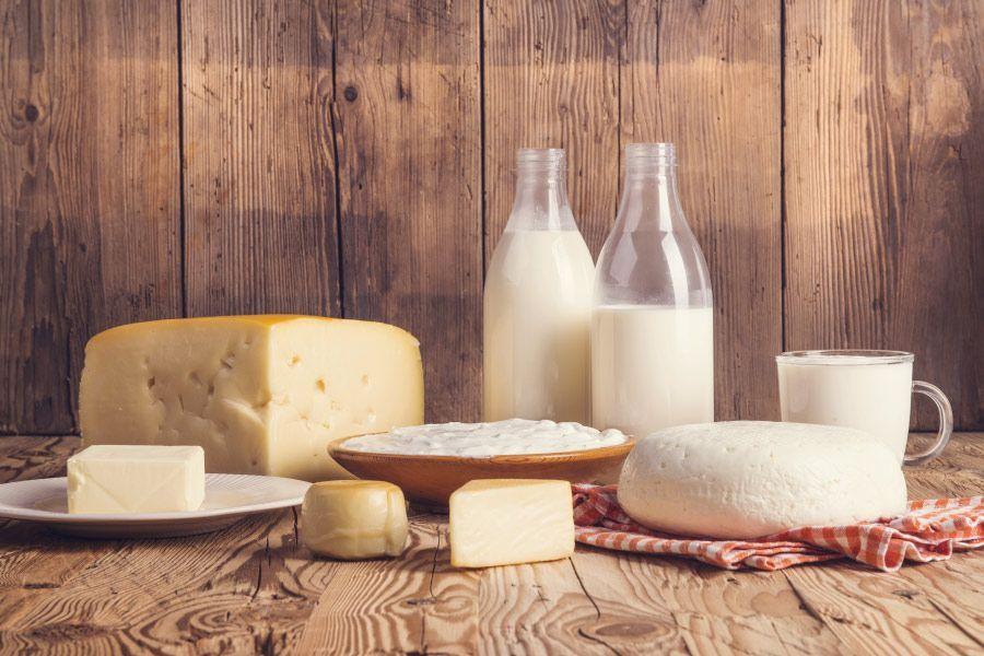 Intolerància a la lactosa