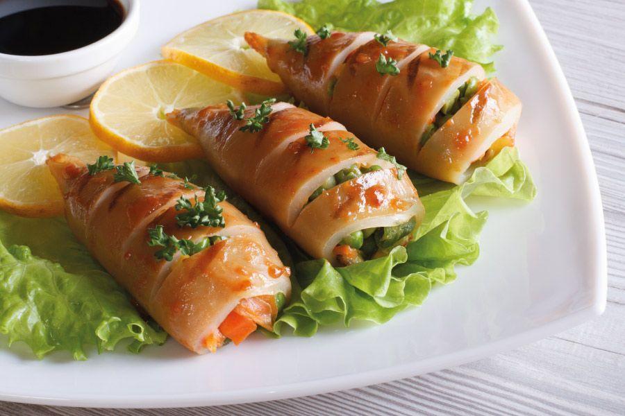 Sorprèn a la mare amb aquest menú per al Dia de la Mare