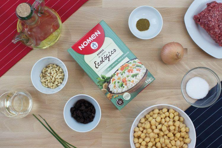 arroz_con_garbanzos_ingredientes