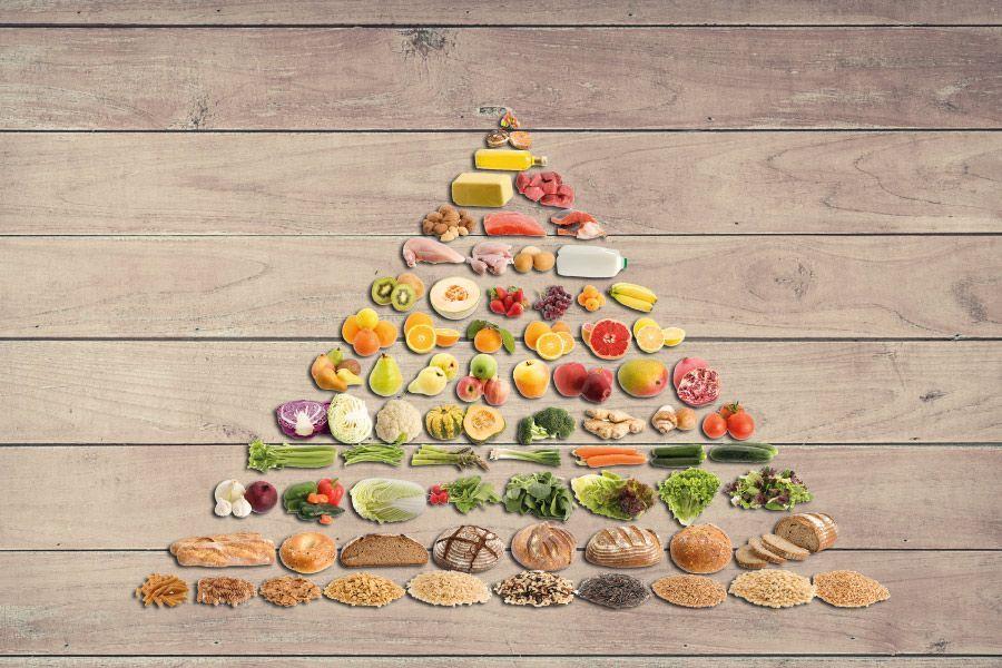 28 de mayo: Día Nacional de la Nutrición