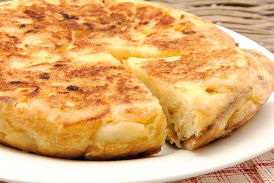 5 trucos para aligerar platos típicos