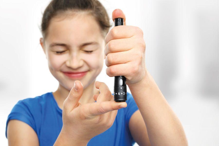 Com afrontar la diabetis en nens i adolescents?