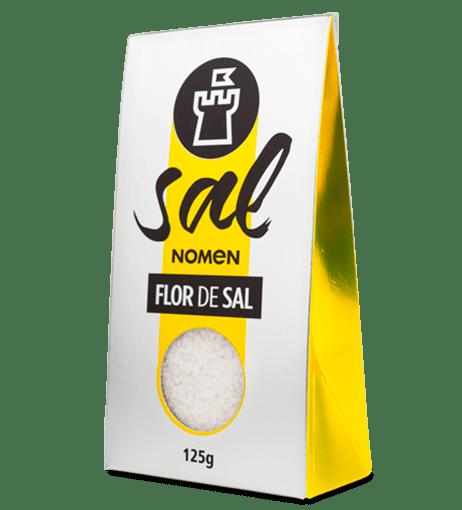 Flor de sal Nomen