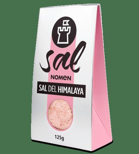 Sal del Himalaya Nomen