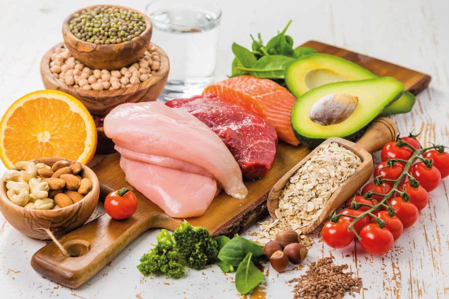 Aimentos funcionales / Aliments funcionals