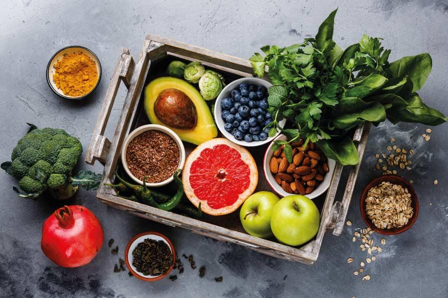 Conoce los alimentos ecológicos