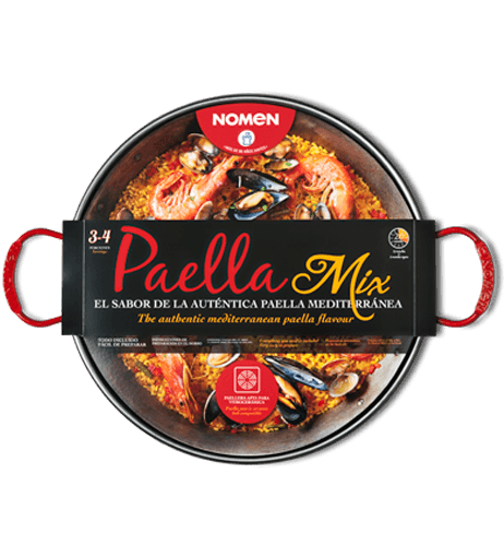 PAELLA MIX