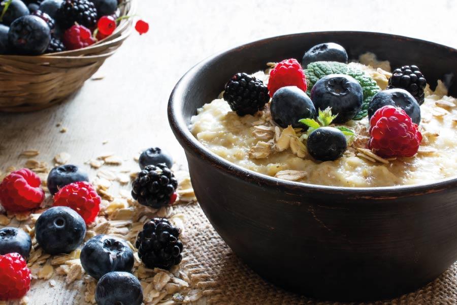 5 berenars frescs i saludables per als més petits