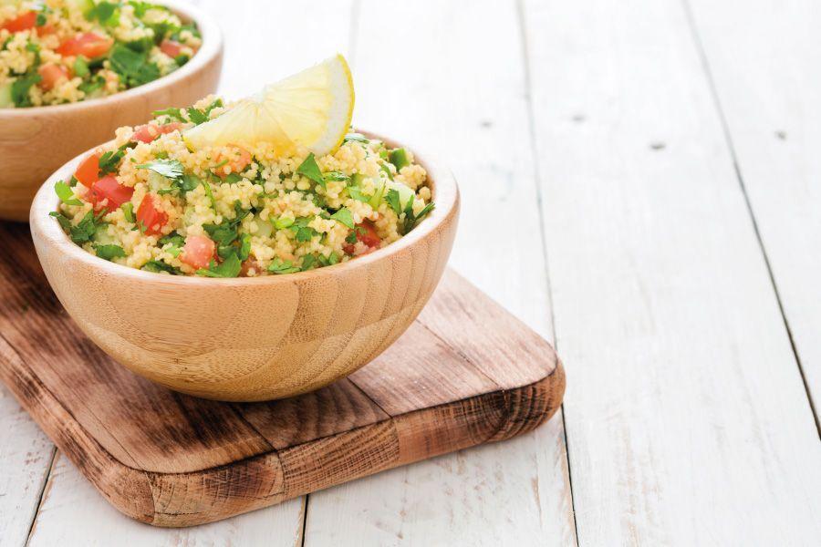 Descubre el cous cous y la receta marroquí