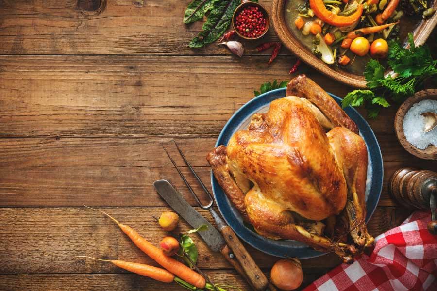 ¿Conoces el Día de Acción de Gracias?