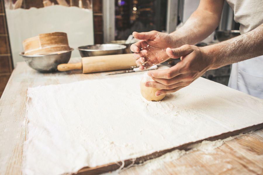 Com fer pasta fresca casolana