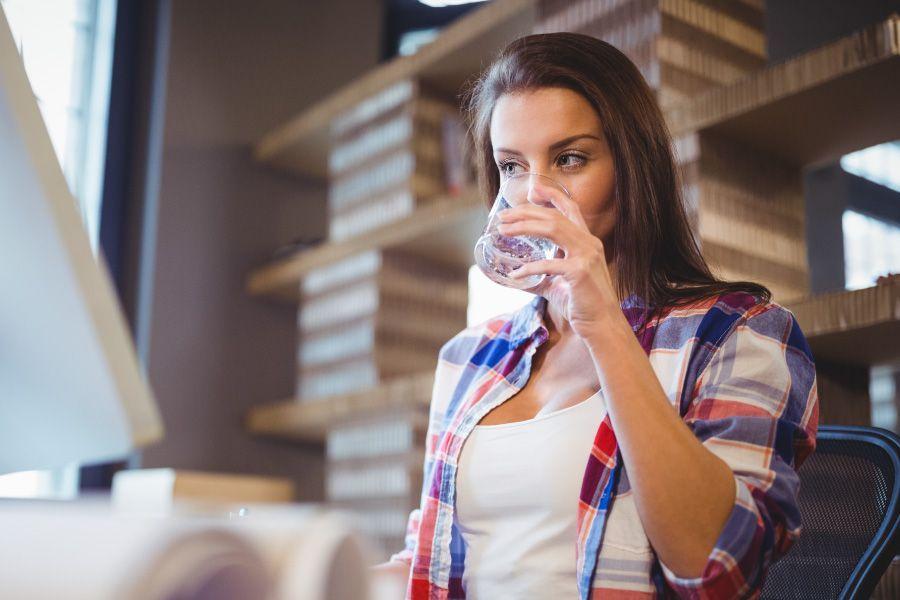 Consells d'hidratació per tot l'any