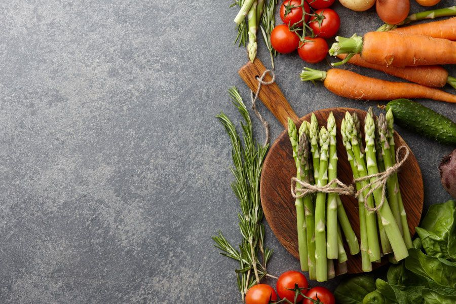 Conoce las frutas y verduras de invierno