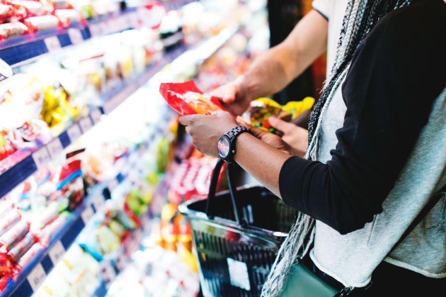 Aprende a interpretar el etiquetaje de los alimentos
