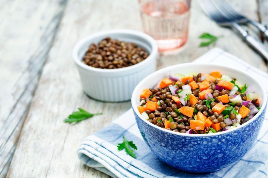 5 recetas de ensalada para dar variedad a tu verano