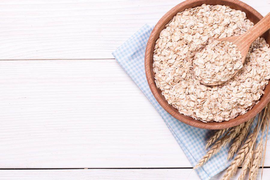 Propiedades nutricionales de la avena