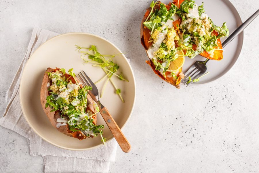 Receptes de tardor amb verdures i fruites