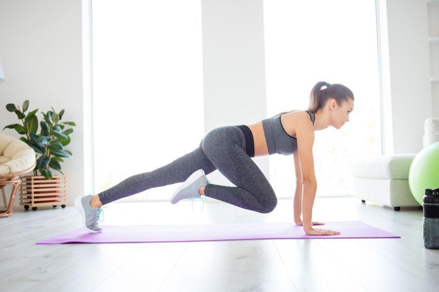 4 rutinas de entrenamiento para principiantes