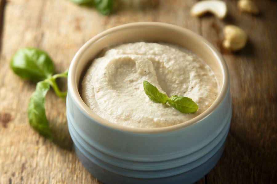 5 receptes veganes per substituir els làctics de la teva alimentació