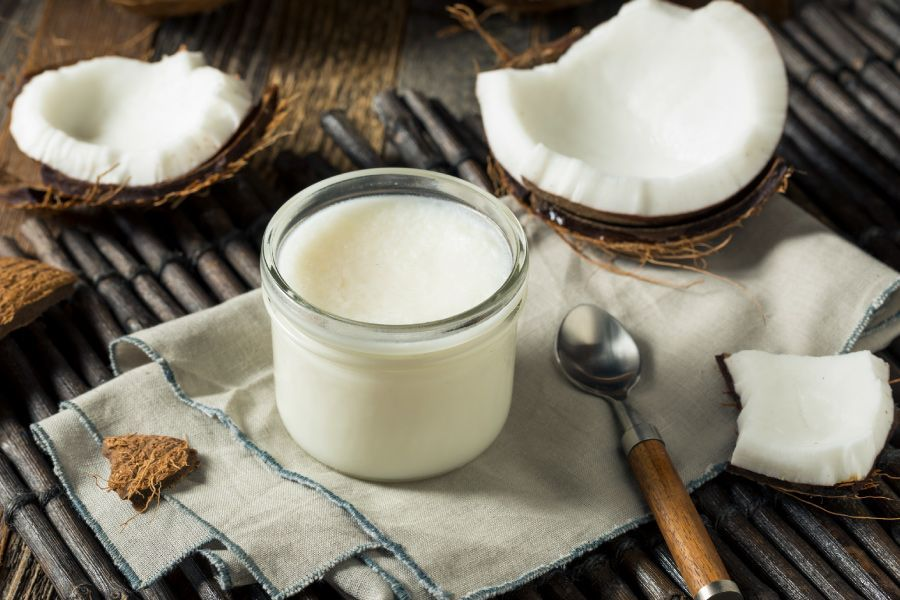 La moda del coco: bebida, aceite y alimento | Nomen